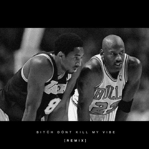 17261589642 Michael Jordan and Kobe Bryant. The torch passed from one generation to the  next. For Kendrick