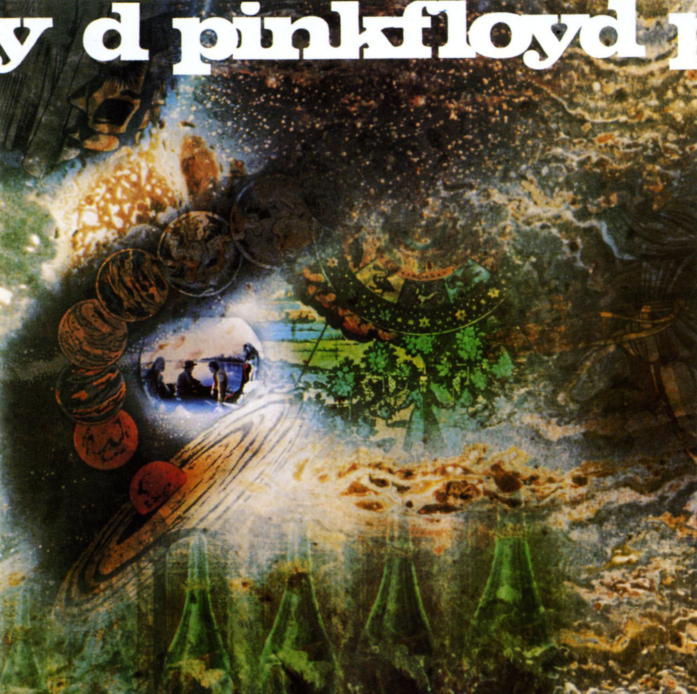 Image result for saucerful of secrets
