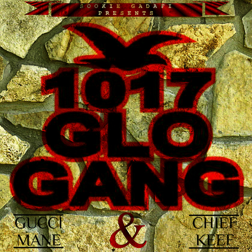 Chief Glo And Keef Gang