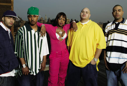 Image result for Terror Squad (group)
