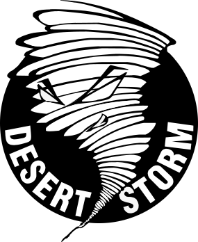 Desert Storm Grand Theft Audio by DJ Envy