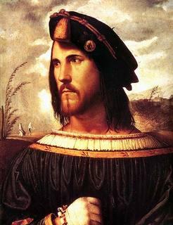 Image of  Borgia