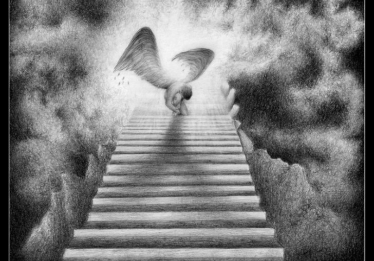 Meaning Of Lyrics Of Stairway To Heaven