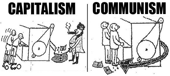 Reactionary Communism?