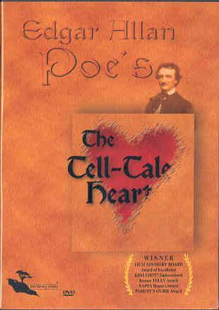 the existentialist movement in edgar allan poes the tell tale heart Edgar allan poe (january 19, 1809 – october 7, 1849) was an american writer, poet, editor and literary critic, considered part of the american romantic movement.