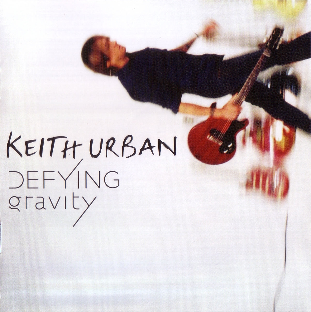 Keith Urban Only You Can Love Me Way