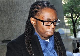 Lil Wayne's Hair Style