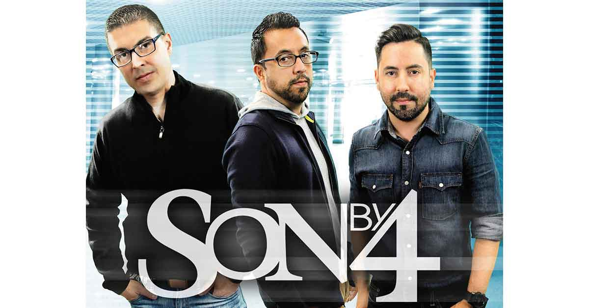Son by Four  Booking Information  RDS Marketing
