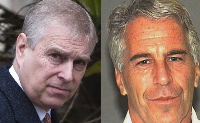 Epstein Had 13 Phone Numbers For Prince Andrew Real Talk