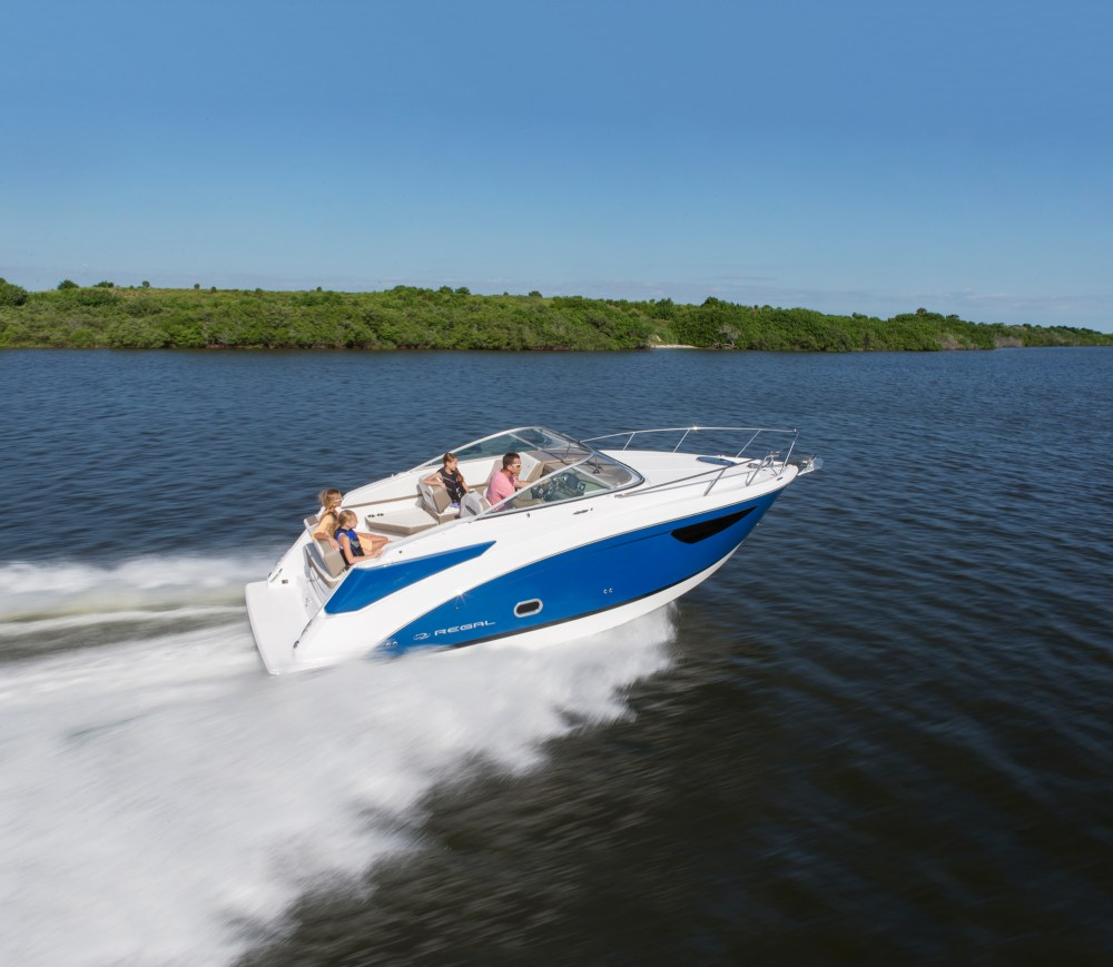 medium resolution of  array 26 express regal boats overview rh regalboats com