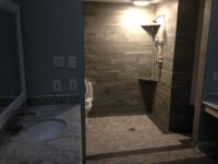 Bathroom Remodeling Contractor - HomeBase Repairs, LLC