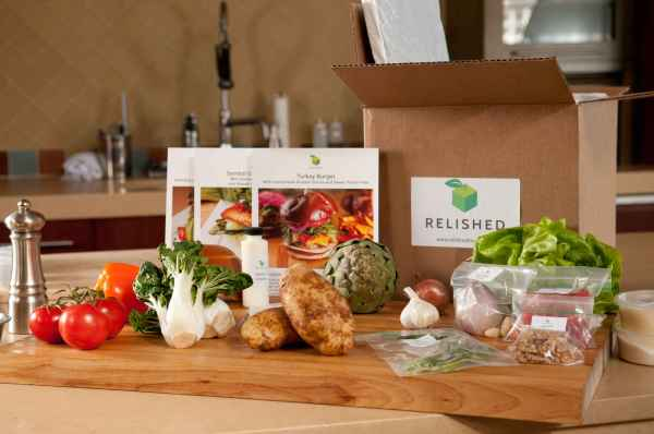 Relished meal delivery giveaway endlessly inspired which is why i was so excited to discover relished a meal delivery service that provides fresh ingredients and recipes delivered directly to your doorstep forumfinder Choice Image