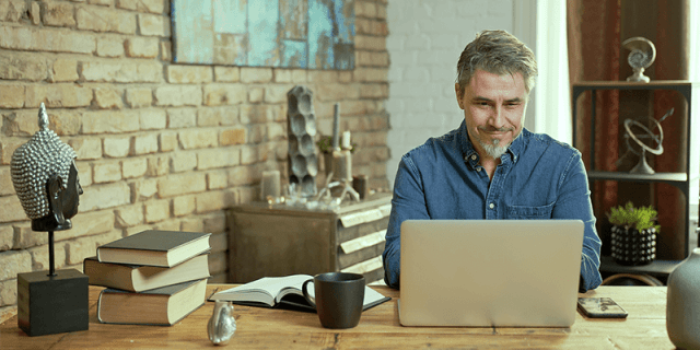 Another Advantage of Remote Work—Less Opportunity for Age Discrimination?