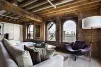 6 Ways to Design an Elegant Contemporary Rustic Apartment ...