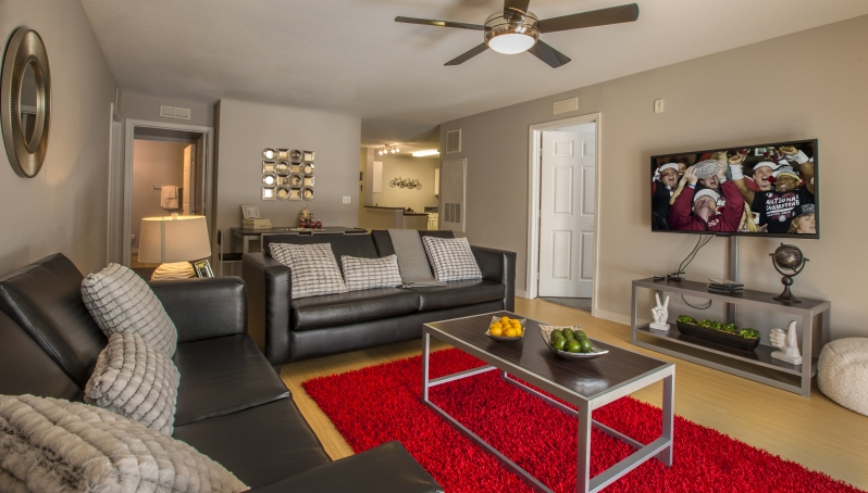 killer student apartments in tallahassee near fsu, famu, and tcc