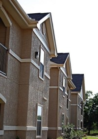 Washington Village Apartments, Wichita Falls