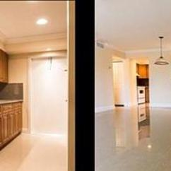 Miami Kitchen Cabinets Distressed For Sale Residences At The Falls, - (see Pics & Avail)