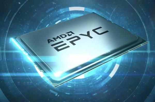 AMD scores EPYC gig powering new Azure instances