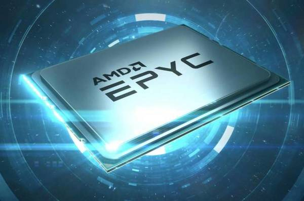 AMD scores EPYC gig powering new Azure instances