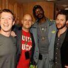 Spotify's Daniel Ek Is Special But Not Mark Zuckerberg Special