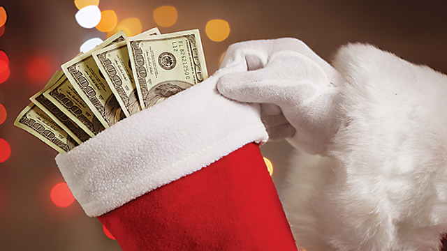 What is Gift-Appreciated Stock? - Richmond Family Magazine