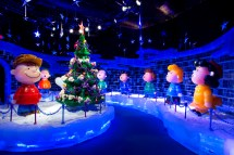 Discover Christmas Gaylord National