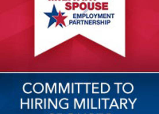Is the military hiring