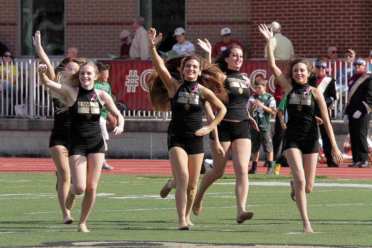 Kutztown University Dance Team