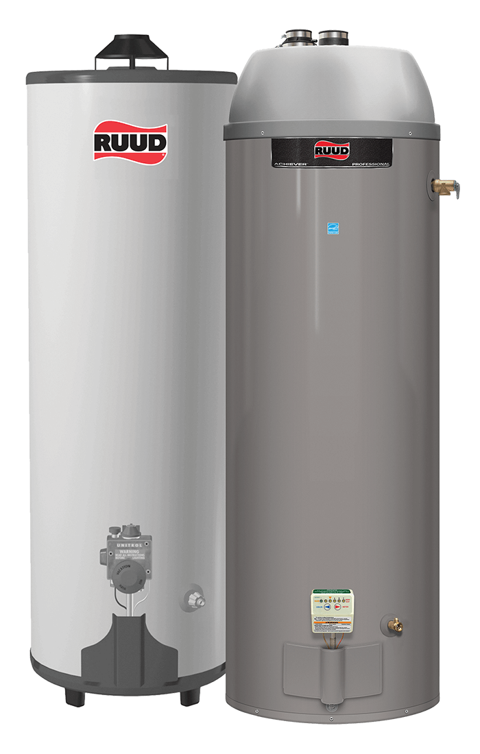 Pacemaker | Ruud Residential Electric Water Heaters