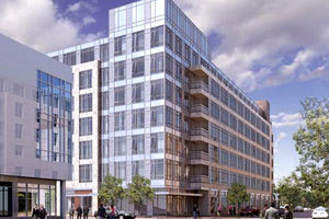 75 Station Landing Apartments in Medford MA
