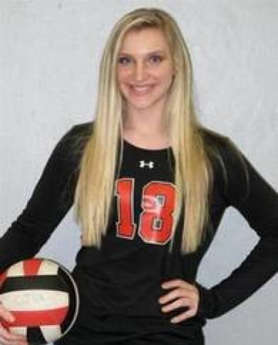 Olivia (Liv) Szyszkiewicz's Women's Beach Volleyball Recruiting Profile