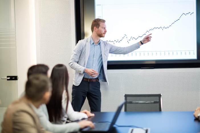 Saiba como você pode aumentar o faturamento da sua empresa