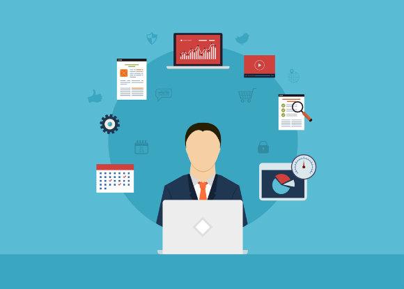 7 razões para investir na gestão de TI da sua empresa
