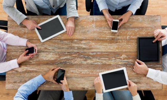Aumente a eficiência da sua empresa com o uso de contrato eletrônico