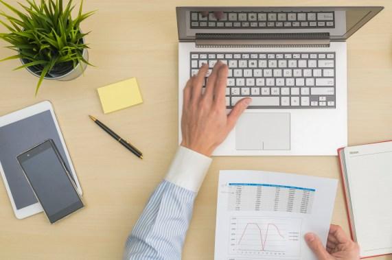 Modelo de balanço patrimonial: aprenda a fazer o seu