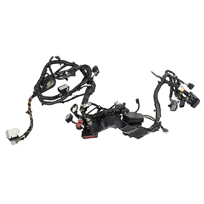 Buy this genuine OEM 2014 Ford Fusion Wire Harness EG9Z