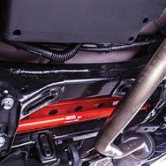 Toyota Yaris Trd Rear Sway Bar Harga Grand New Veloz 2018 Bars Trdtoyotaparts Trdtoyotapar Kit