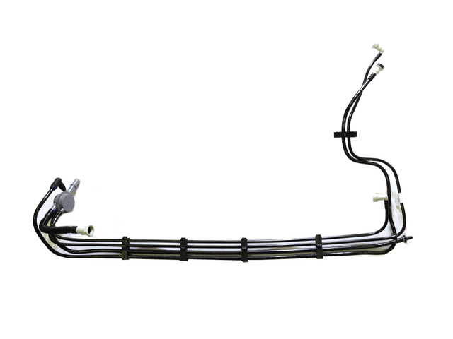 Mopar Fuel Line Bundle 2003-2004 Jeep Wrangler 52100491AE