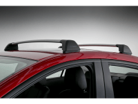 Roof Rack, Removable - Mazda (0000-8L-L20) | OEM Auto ...