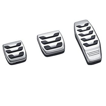 2016-2019 Chevrolet Pedal Kit, Manual Transmission