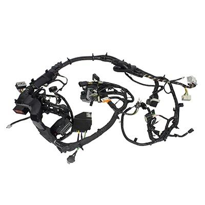 Genuine OEM 2013 Ford Fusion Wire Harness DG9Z-14290-MA