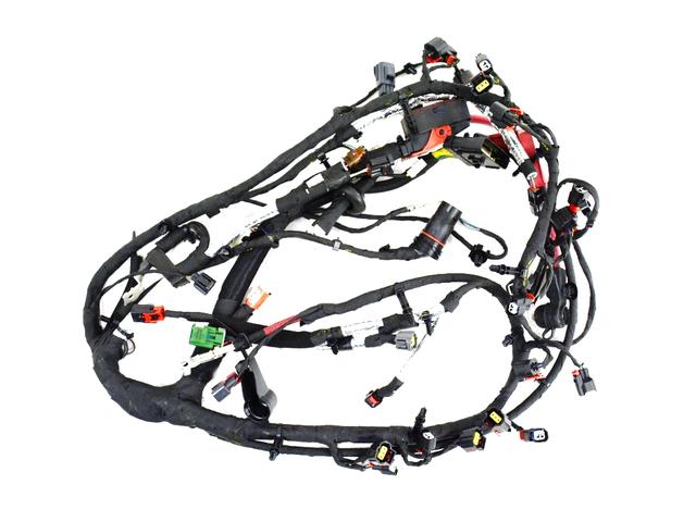 mopar b body engine wiring harness