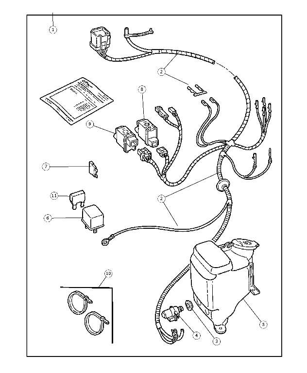 [DIAGRAM] 2002 Jeep Wrangler Fuel System Wiring Diagram