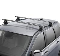 Roof Rack, Removable, Thule - Mopar (82212072AD) | Mopar ...
