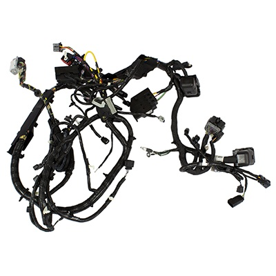 Buy this Genuine 2014-2015 Ford Fusion Wire Harness EG9Z