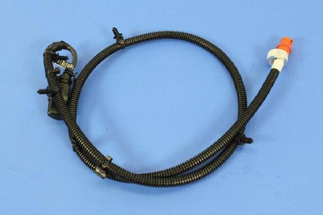 Wiring Engine Block Heater