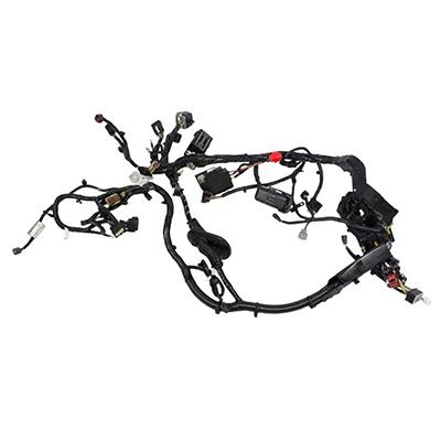 Genuine OEM 2014 Ford Fusion Wire Harness EG9Z-14290-KA