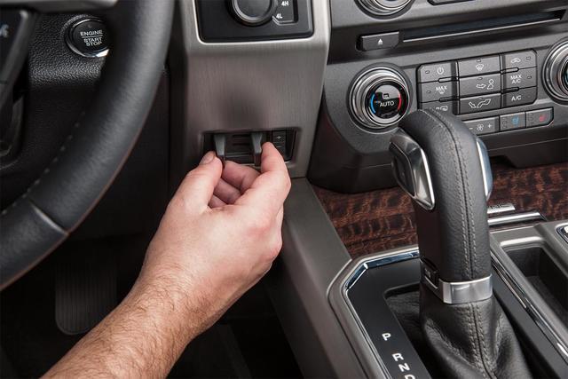 Installing Trailer Wiring Harness Ford Ranger