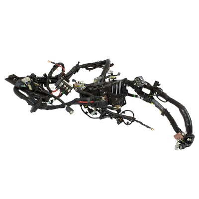 OEM Ford Part Number: FC3Z-12A581-F 2015-2016 Ford Wire