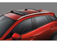 Genuine OEM Mazda Roof Rack Parts